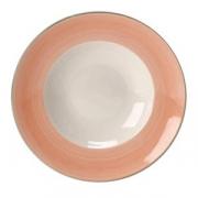 Тарелка для пасты «Рио Пинк»