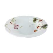 Набор из 2-х суповых тарелок Лесные ягоды