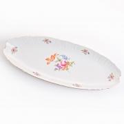 Блюдо для рыбы 65см. «Полевой цветок 5309011»