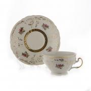 Набор для чая на 6перс.12пред «Бернадотт 60А18»