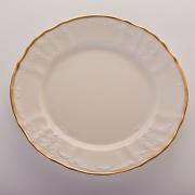 Набор тарелок 17 см. 6 шт «Бернадот Ивори 50012»
