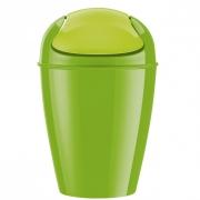 Ведро для мусора «Дел ИксЭль» (DEL XL) Koziol 34 x 34 x 64,8см (30л.) (салатовый)