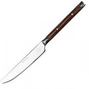 Нож столовый «Рустик» сталь нерж. , пластик