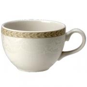 Чашка чайная «Антуанетт» 227мл фарфор