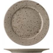 Тарелка пирожковая «Лайфстиль» D=17см; песочн.