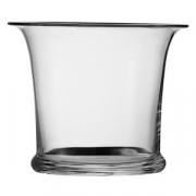 Ведро для шампанского, хр.стекло, D=26,H=21см, прозр.
