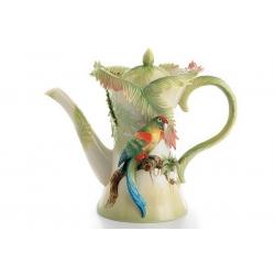 Чайник «Джунгли Амазонки»