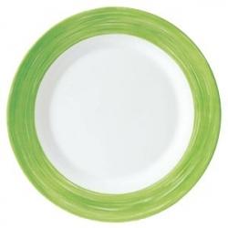 Тарелка мелк. «Opal green» d=19.5см
