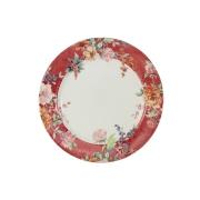 Тарелка обеденная Цветы