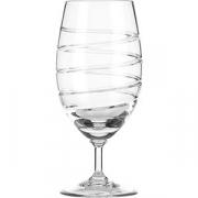 Бокал для воды хрусталь; 350мл; прозр.