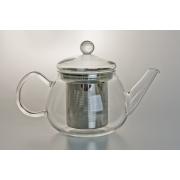 Чайник заварочный с ситом «Trendglas» 500 мл.