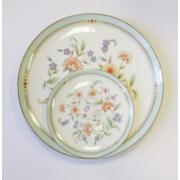Набор тарелок для десерта «Асэми» на 6 персон 7 предметов