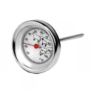 Термометр для мяса (0+120С)