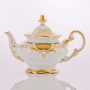 Чайник заварочный 600 мл. «Симфония Золотая»
