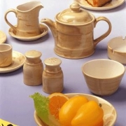 Чашка чайн «Паприка» 180мл фарфор