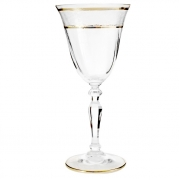 Бокал для красного вина 6 шт Белый дворец