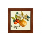 Подставка под горячее Итальянские фрукты