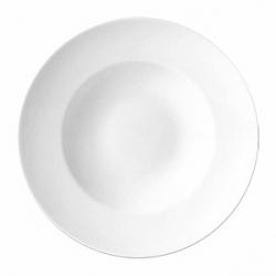 Тарелка для пасты «Симплисити вайт» d=30см