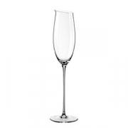 Бокал-флюте «Акила»; хр.стекло; 300мл; D=79,H=302мм; прозр.