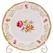 Набор тарелок 19 см. 6 шт. «1145»