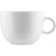 Чашка чайная «Нами» фарфор; 300мл; белый
