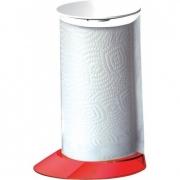 Держатель для бумажных полотенец Casa Bugatti Glamour  (красный)