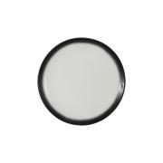 Тарелка закусочная Икра (гранит) без индивидуальной упаковки