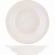 Тарелка для пасты D=22.5, H=4.5см