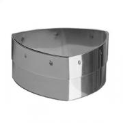 Резак «Сапфир»; сталь нерж.; L=37см