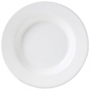Тарелка для пасты «Хармони» d=24см фарфор