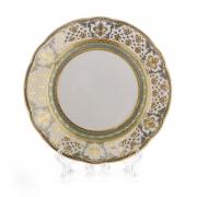 Набор тарелок 19 см. 6 шт. «Ангелика 814»