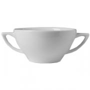 Бульон.чашка «Атлантис» 250мл фарфор