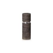 Мельница для соли/перца AdHoc, серия TEXTURA ANTIQUE, черный, 15см