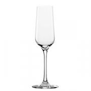 Бокал-флюте «Революшн», хр.стекло, 200мл, D=75,H=225мм, прозр.