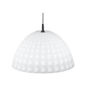 Подвесной светильник «Стелла М» (STELLA M) Koziol 43,5 x 43,5 x 23,6см (белый)