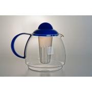 Чайник заварочный с ситом «Trendglas» 1,8л.