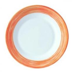 Тарелка мелк. «Opal orange» d=19.5см