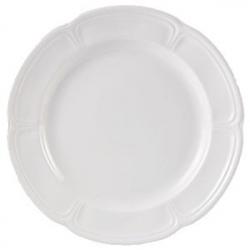 Тарелка «Торино вайт» для супа, пасты d=24см