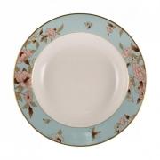 Набор 6 тарелок суповых 23 см «МИРЕЙ»