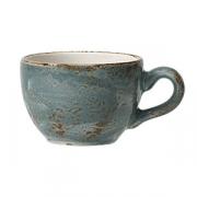 Чашка коф. «Крафт» 85мл фарфор