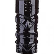 Стакан для коктейлей «Тики» стекло; 465мл; черный