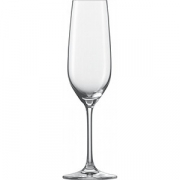 Бокал-флюте, стекло, 227мл, D=70,H=225мм, прозр.