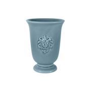 Банка-подставка под кухонные инструменты Аральдо (голубой)