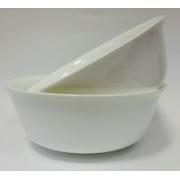 Набор из 2 салатников «Ажур»