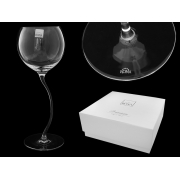 Набор (2 шт) бокалов для вина «Cassiopea»
