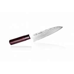 Tojiro Shippu FD-593 Поварской нож