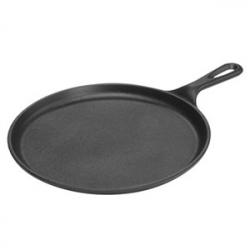 Сковорода для фахитос d=26.2 см чугун