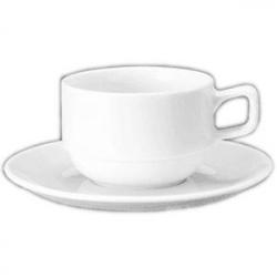 Чашка чайн. 200мл фарфор
