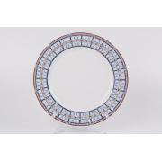 Набор тарелок 25 см. 6 шт «Каиро 6761 В0»