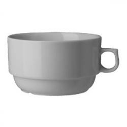 Чашка чайн. «Прага» 330мл фарфор